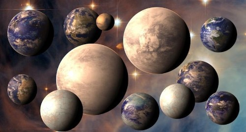 How Many Exoplanets Might Have Life? The Number Is. . .