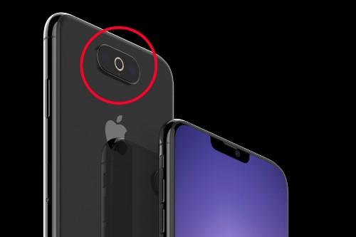 Apple Leak Reveals Radical New iPhone 11