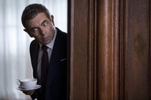 'Johnny English Strikes Again' Set An Unusual Box Office Record