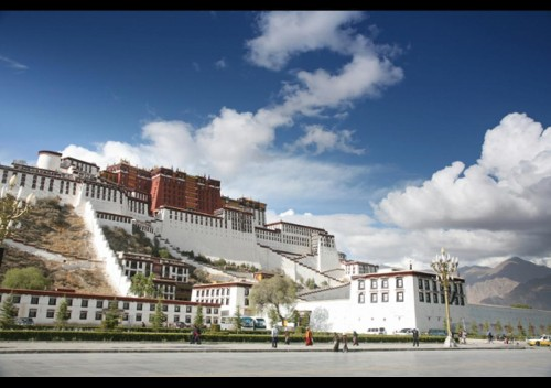 Why Tibet Remains The Core Issue In China-India Relations