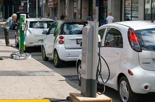First Six Months of 2014 U.S. EV Sales Show 33% Year-Over-Year Gain