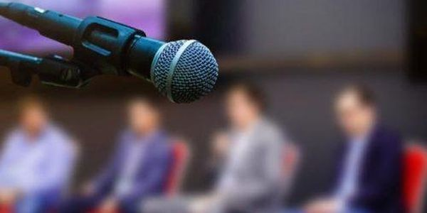 Are Business Conferences Giant Wastes Of Time?