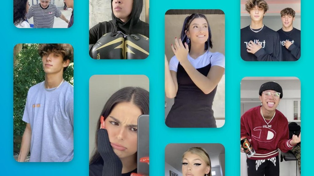TikTok's 7 Highest-Earning Stars: New Forbes List Led By Teen Queens Addison Rae And Charli D'Amelio
