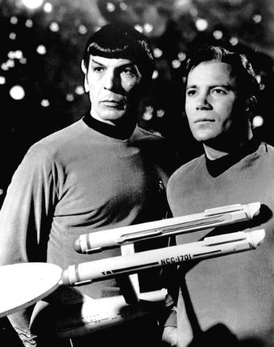 Why Planet Earth Needs A Starfleet Academy