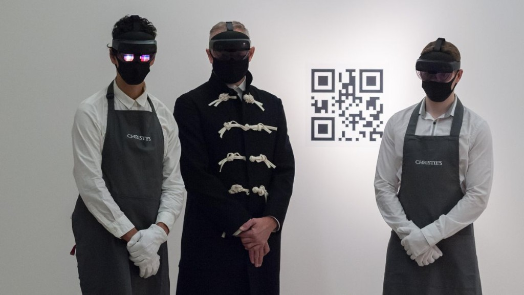 Why First Virtual Reality Art Prize Is Perfect For 2020