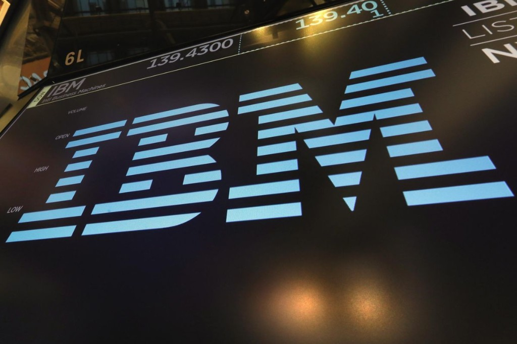 IBM Fights Back In Cloud Wars With Specialty Clouds, Highlights Enterprise Wins