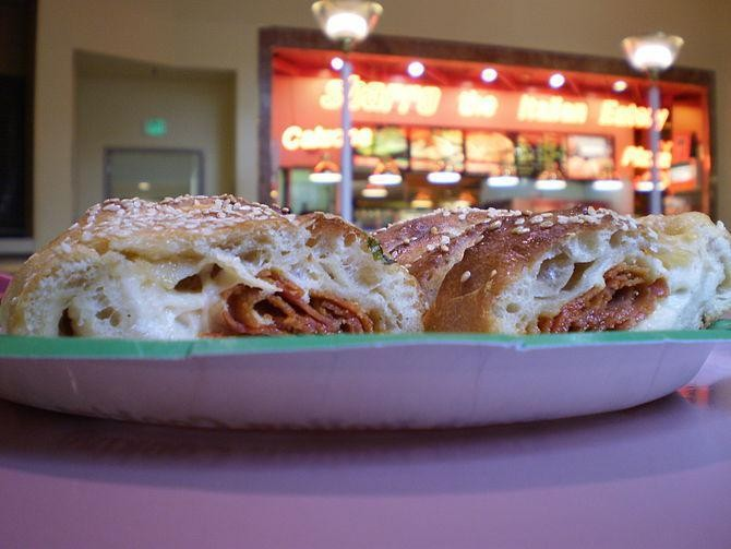 Like Sbarro, Will Your Company Be The Next To Fall?