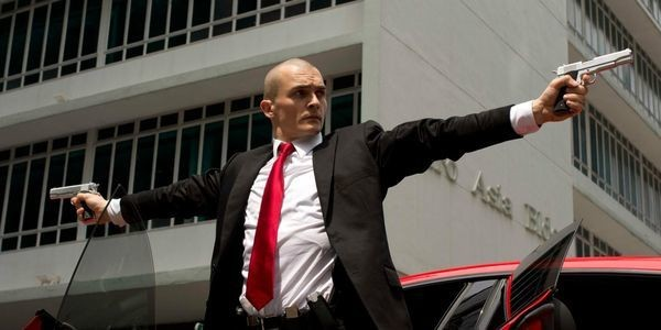 'Hitman: Agent 47' On Track To Be One Of The Worst-Reviewed Video Game Movies Ever