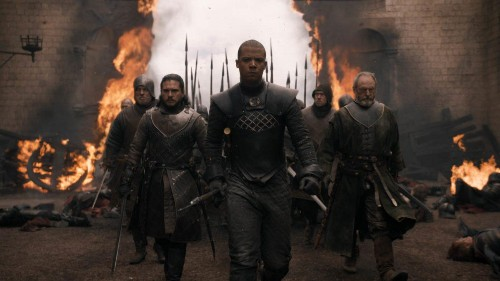 'Game Of Thrones' Season 8, Episode 5 Recap: 'The Bells' Toll For King's Landing, And Character Arcs