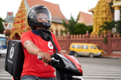 This App Is Pushing Cambodian Users Into E-Commerce