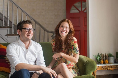 The Husband And Wife Duo Behind Brooklinen Have Grown A $25 Million Business In Just Two Years