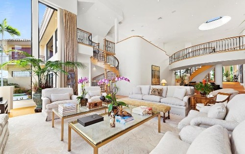 Liverpool Football Club Owner John Henry Slices $10M Off Price Of Florida Mansion