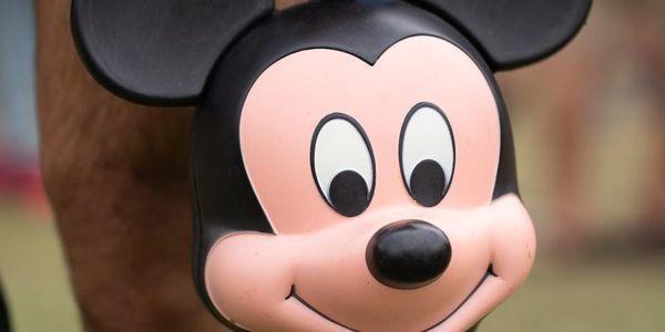 Spotify Taps Into Pop Culture Nostalgia With Disney Hub