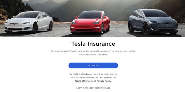 Tesla Insurance Is Available Even For Chevy Bolts In California–If You Can Get A Quote
