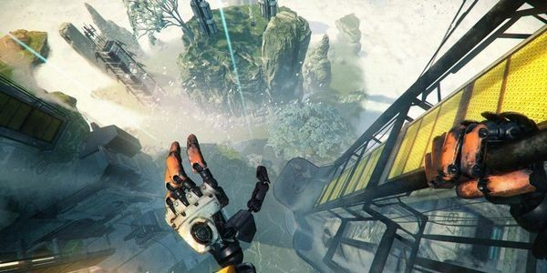 Open-World VR Game Stormland From Insomniac Gets Holiday 2019 Release Window