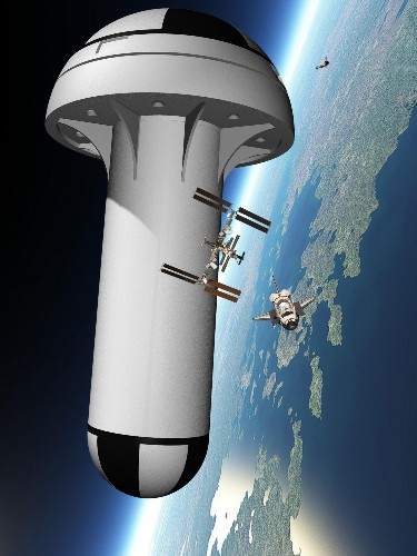Deep Space Exploration Will Demand Artificial Gravity