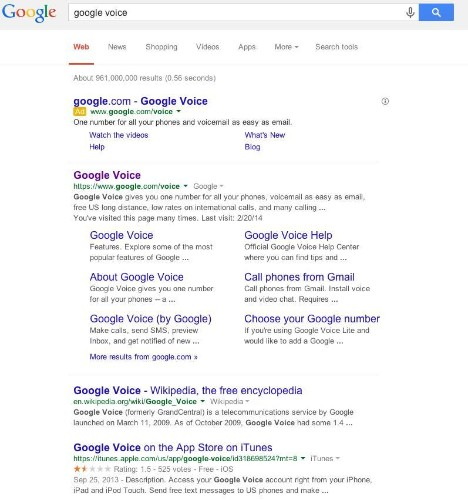 Those Big Banner Ads On Google Search Results? They're Dead