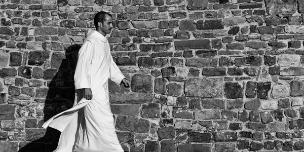 What Leaders (And The Rest Of Us) Can Learn From Benedictine Monks