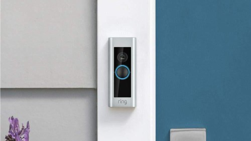 The Ring Video Doorbell Pro Is Now Discounted On Amazon
