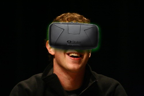 The Liability Risk Of The Oculus Rift