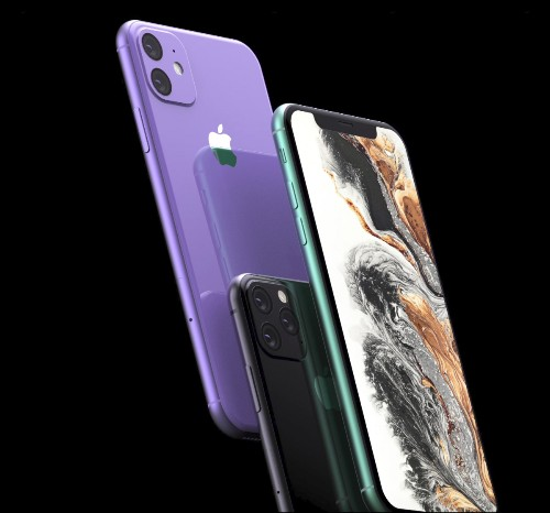 Apple Suddenly Confirms Three New iPhone Models