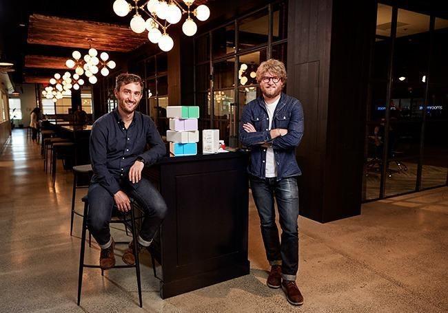 The Next Billion-Dollar Startups 2017