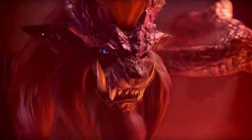 Quick Tip: How To Play 'Monster Hunter World' In Single-Player Mode