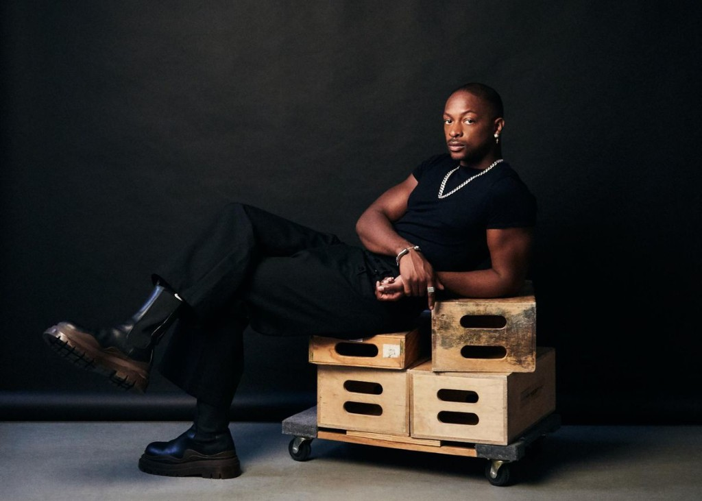 Queens Bred, Fashion Designer LaQuan Smith Opens Up About His Journey And 2020