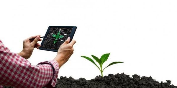 Smart Farming Through The Internet Of Things