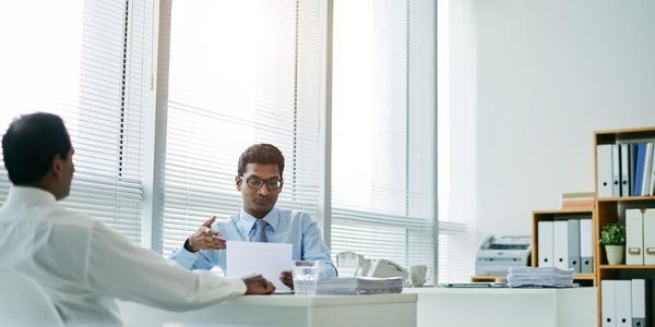 9 Interview No-Nos That Will Keep You From Getting Hired