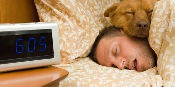 Deep Sleep: Do Sleep Trackers Improve Or Stop Insomnia?