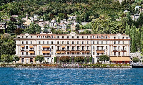 Villa d'Este On Lake Como: Luxury Defined