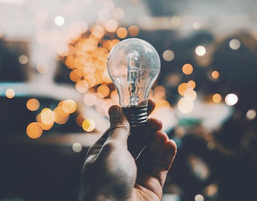 6 Signs You've Identified A Game-Changing Business Idea
