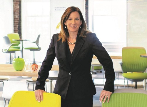 Deloitte CEO Cathy Engelbert: Lessons On Leadership