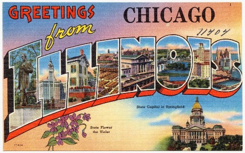 Illinois Can Be The Next Adult-Legal Cannabis State If It Can Learn From Its Medical Program