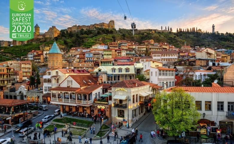 Summer In Europe: The 20 Safest Places For Travel And Tourism Post-Coronavirus, According To European Best Destinations