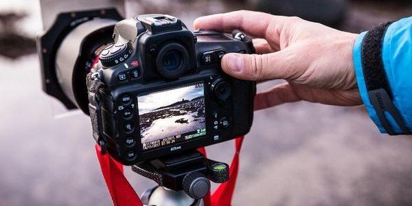 The Best DSLR Cameras