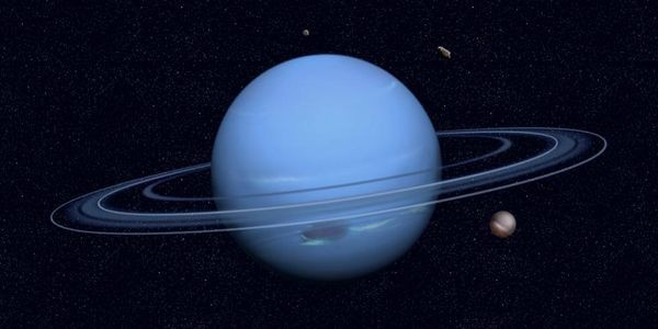 It's Time We Went Back To Neptune. NASA's Photos Are Now 30 Years Old (And Its Moon Has An Ocean)