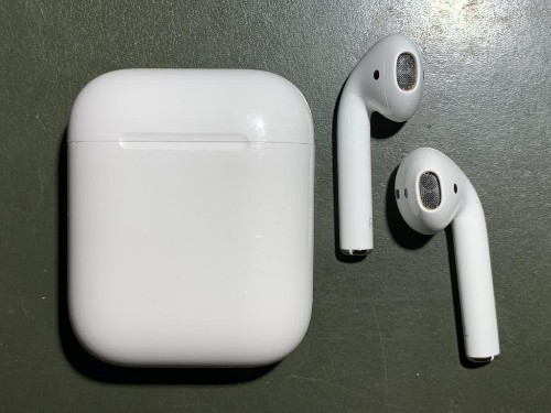 AirPods 2 Likely In Production And Available Within Days, Oh, And iPad Too
