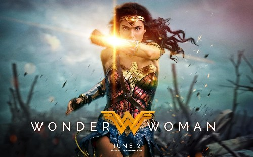 All-Female 'Wonder Woman' Screenings Setting Record For Stupidest Nerd Culture Debate