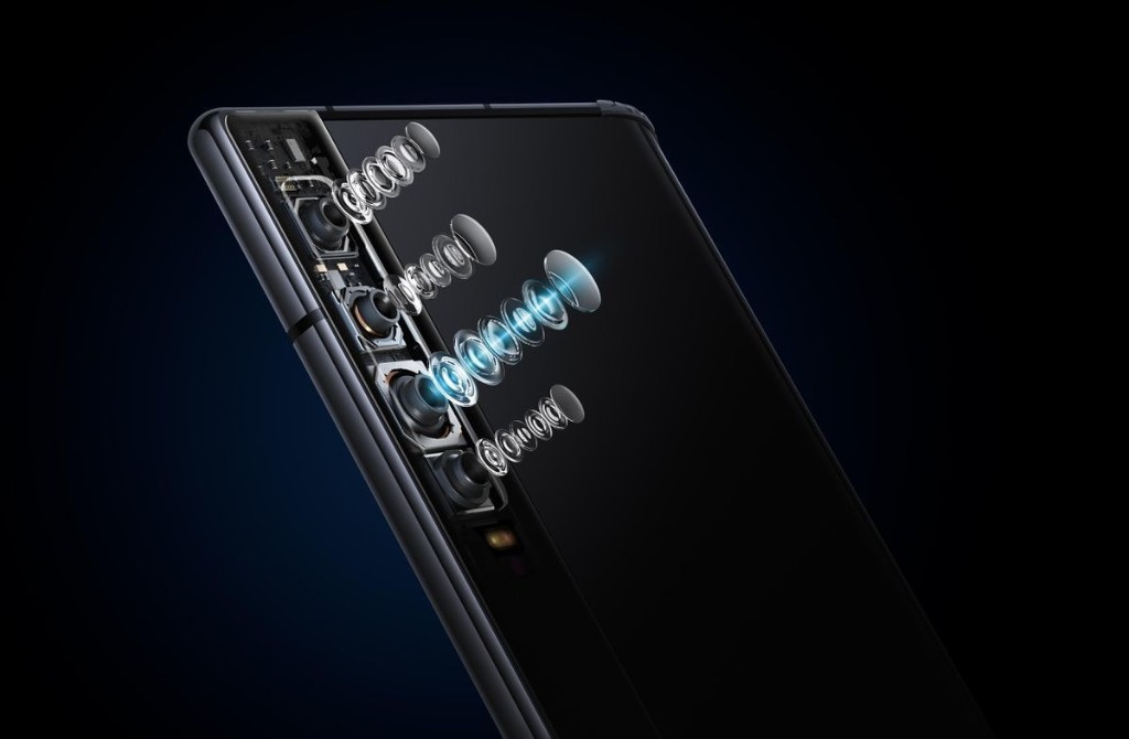Samsung And Huawei Beaten By Serious New Rival From Royole