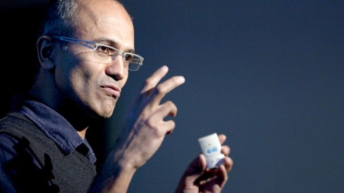 Microsoft Takes Six Billion Dollars From Android
