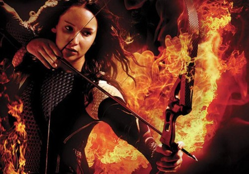 How A 'Hunger Games' Video Game Could Be Incredible