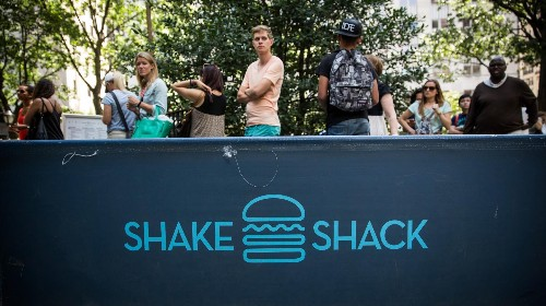 Burger Bubble: Is 1 Shake Shack Really Worth 3.6 McDonald's?