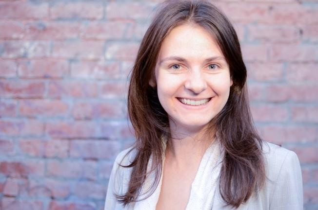 Michelle Zatlyn's CloudFlare Protects and Accelerates The Web