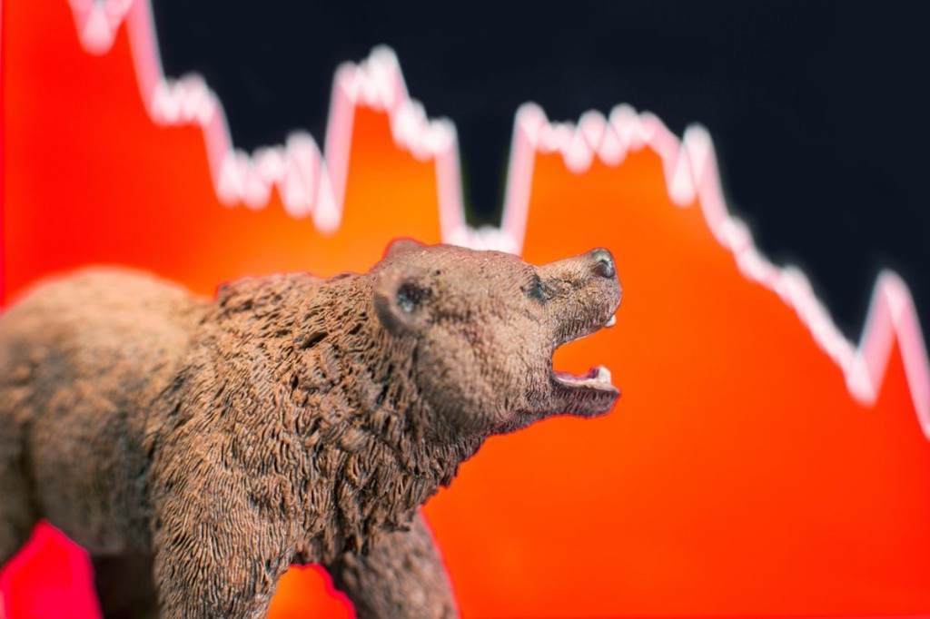 Stock Market Crash: Are We In For A Rough Ride?