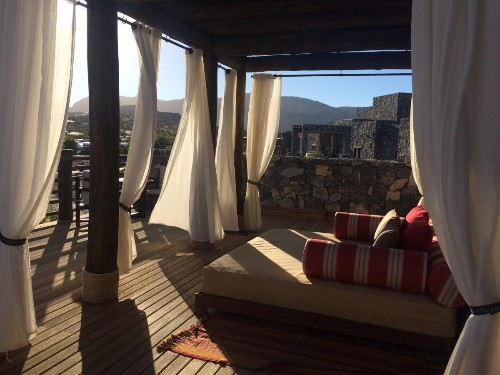 The Most Stunning New Hotel In The Middle East: Alila Jabal Akhdar In Oman