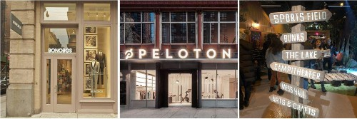 How Brands Like Peloton, Bonobos And Camp Have Focused On Value Creation Over Selling Goods