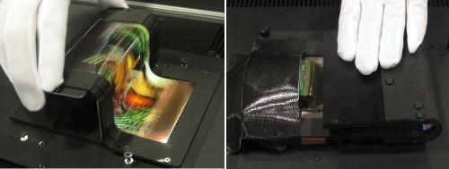 Nokia Unveils Impressive Foldable Displays