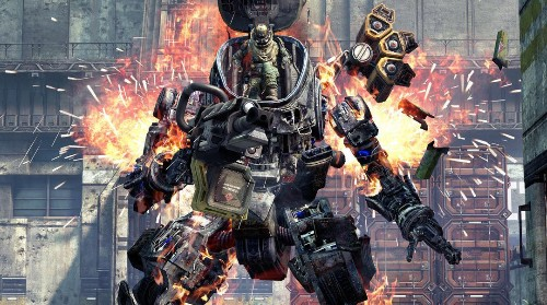 EA Indicates 'Titanfall 2' Will Come To PS4, Not Just Xbox One